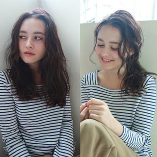 ショート ヘアアレンジ 外国人風 簡単ヘアアレンジ ヘアスタイルや髪型の写真・画像