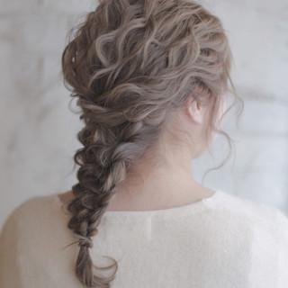 結婚式 パーティ 成人式 ヘアアレンジ ヘアスタイルや髪型の写真・画像