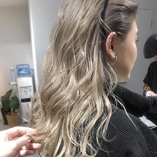 杉本 佳奈さんのヘアスナップ