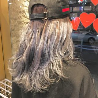 スポーツ ストリート ヘアアレンジ 夏 ヘアスタイルや髪型の写真・画像
