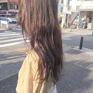 アンニュイ 色気 ヘアアレンジ リラックス ヘアスタイルや髪型の写真・画像