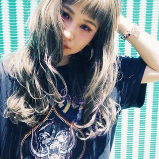 minori..miyauchiさんのヘアスナップ