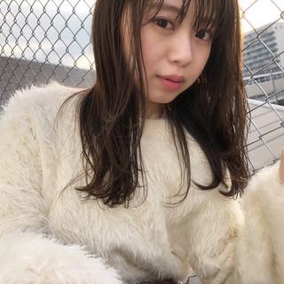 米山拓弥さんのヘアスナップ