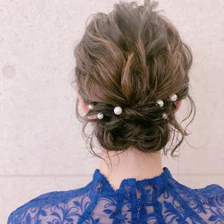 宮崎加奈さんのヘアスナップ