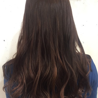 グラデーションカラー ストリート インナーカラー 外国人風 ヘアスタイルや髪型の写真・画像 ヘアスタイルや髪型の写真・画像