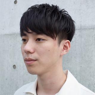 刈り上げ ボーイッシュ ナチュラル メンズ ヘアスタイルや髪型の写真・画像 ヘアスタイルや髪型の写真・画像