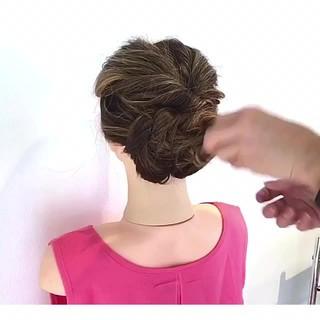 涼しげ フェミニン 色気 デート ヘアスタイルや髪型の写真・画像