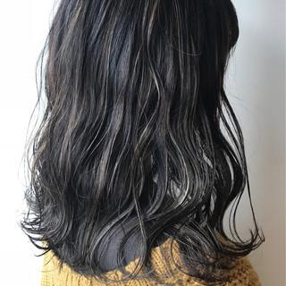 オフィス コンサバ 大人女子 ナチュラル ヘアスタイルや髪型の写真・画像