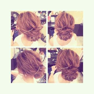 外国人風 大人かわいい ロング ルーズ ヘアスタイルや髪型の写真・画像 ヘアスタイルや髪型の写真・画像