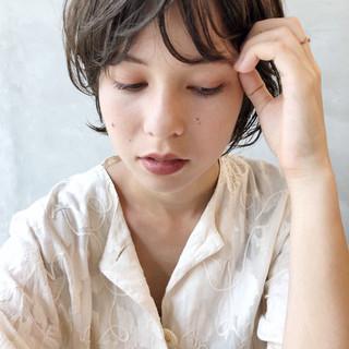 外国人風 ガーリー エフォートレス 大人かわいい ヘアスタイルや髪型の写真・画像
