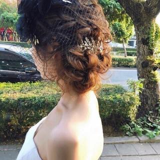 大人かわいい ゆるナチュラル ガーリー セミロング ヘアスタイルや髪型の写真・画像