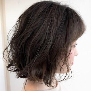 伊藤賢太さんのヘアスナップ