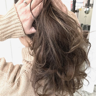 簡単ヘアアレンジ エレガント こなれ感 上品 ヘアスタイルや髪型の写真・画像