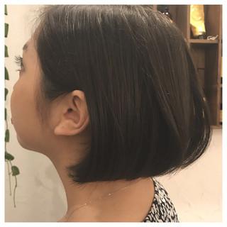 kaoriさんのヘアスナップ