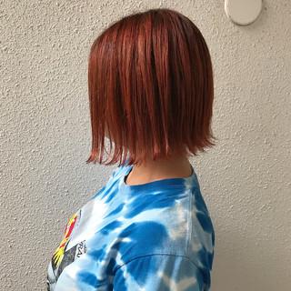 ストリート ショート ダブルカラー 外国人風カラー ヘアスタイルや髪型の写真・画像 ヘアスタイルや髪型の写真・画像