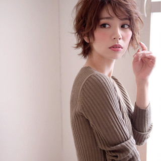 長澤 直樹さんのヘアスナップ