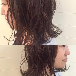 ナチュラル ボブ ストリート 外国人風 ヘアスタイルや髪型の写真・画像 ヘアスタイルや髪型の写真・画像