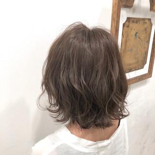 大人かわいい 色気 ヘアアレンジ ボブ ヘアスタイルや髪型の写真・画像