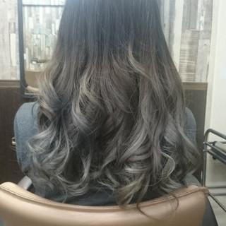 T.Mさんのヘアスナップ