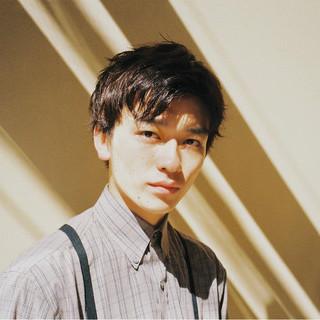 Tomoya Fujiwaraさんのヘアスナップ