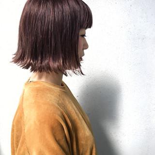 外国人風 色気 ストリート 冬 ヘアスタイルや髪型の写真・画像