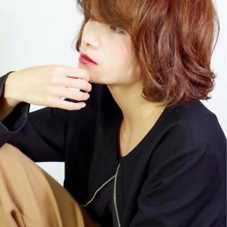 大人かわいい 外国人風 ゆるふわ パーマ ヘアスタイルや髪型の写真・画像