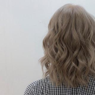 ヘアアレンジ ボブ ガーリー デート ヘアスタイルや髪型の写真・画像