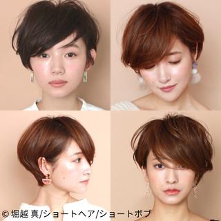 大人かわいい ナチュラル 女子力 うざバング ヘアスタイルや髪型の写真・画像 ヘアスタイルや髪型の写真・画像