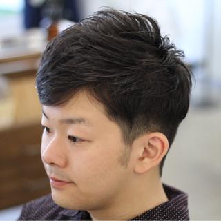 刈り上げ ボーイッシュ ショート 坊主 ヘアスタイルや髪型の写真・画像