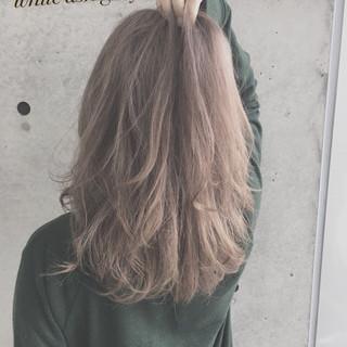"""アニメキャラと髪色がお揃い!?衝撃のトレンドカラー""""ことりベージュ""""で可愛いをつくる。"""
