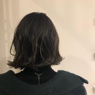 アンニュイほつれヘア フェミニン デート オフィス ヘアスタイルや髪型の写真・画像 ヘアスタイルや髪型の写真・画像