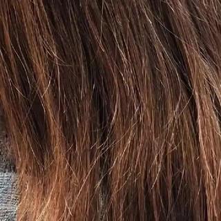 3Dカラー グレージュ エレガント ヘアアレンジ ヘアスタイルや髪型の写真・画像 ヘアスタイルや髪型の写真・画像