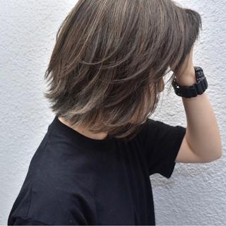 shouさんのヘアスナップ