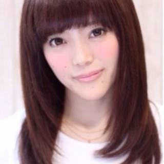 秋 コンサバ モテ髪 フェミニン ヘアスタイルや髪型の写真・画像