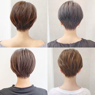 パーマ アウトドア モード デート ヘアスタイルや髪型の写真・画像