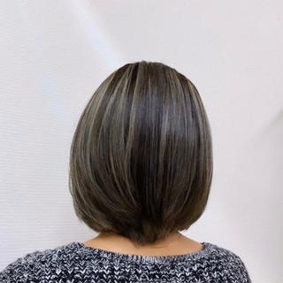 エレガント ハイトーン 外国人風カラー ハイトーンカラー ヘアスタイルや髪型の写真・画像