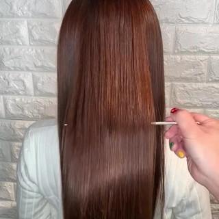 グレージュ 結婚式 サイエンスアクア エレガント ヘアスタイルや髪型の写真・画像