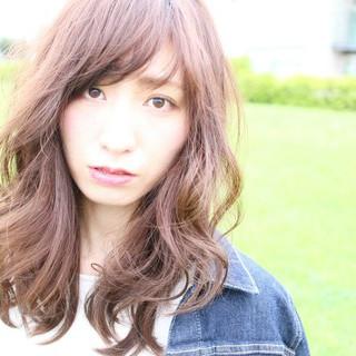 小顔 こなれ感 外国人風 大人女子 ヘアスタイルや髪型の写真・画像