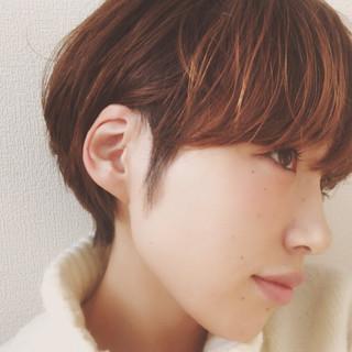 yuunnさんのヘアスナップ