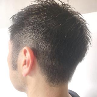 lafit 井尻店 西岳光義さんのヘアスナップ