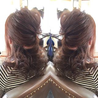 ロング ショート 上品 エレガント ヘアスタイルや髪型の写真・画像 ヘアスタイルや髪型の写真・画像