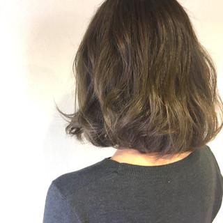モテ髪 外国人風カラー かわいい ゆるふわ ヘアスタイルや髪型の写真・画像 ヘアスタイルや髪型の写真・画像