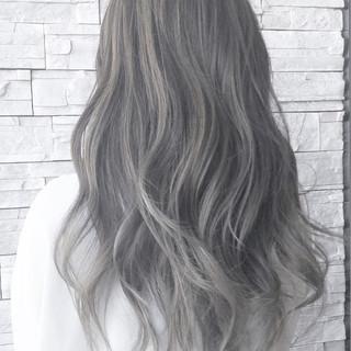 白井香織さんのヘアスナップ