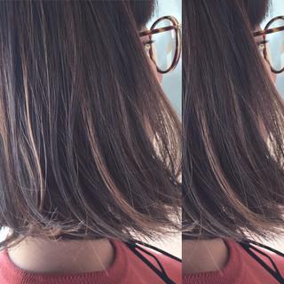 ストリート 外国人風 色気 アッシュ ヘアスタイルや髪型の写真・画像