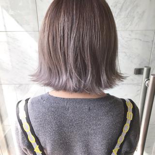 yoshikiさんのヘアスナップ
