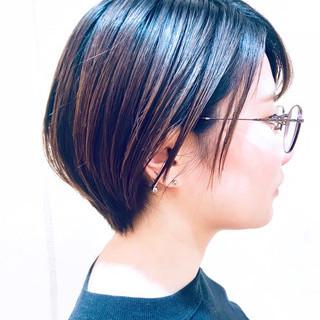 オオノアサミさんのヘアスナップ