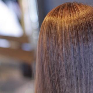 ストリート ロング 大人かわいい モテ髪 ヘアスタイルや髪型の写真・画像