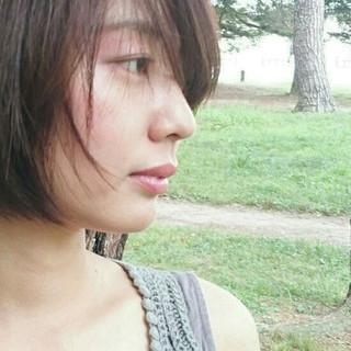 Seiichirou Uedaさんのヘアスナップ
