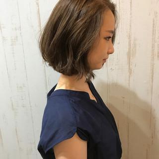 Rei Shimakawa/managerさんのヘアスナップ