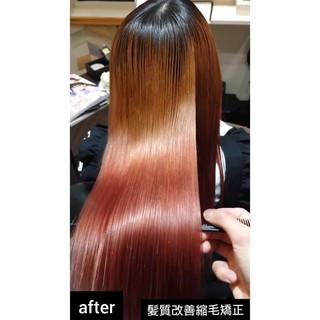 髪質改善 トリートメント ナチュラル 髪質改善トリートメント ヘアスタイルや髪型の写真・画像
